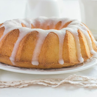The Best Vanilla Cake Recipe