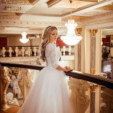 Wedding photographer Valentina Fedotova (Valkyrie). Photo of 29.04.2017
