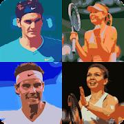 Tennis Player Guess