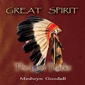 Great Spirit - The Lost Tracks