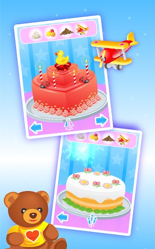 Cake Maker - Cooking Game apkpoly screenshots 10