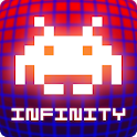 Space Invaders Infinity Gene icon