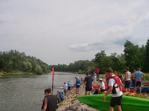 Photo: będzie rzeka
