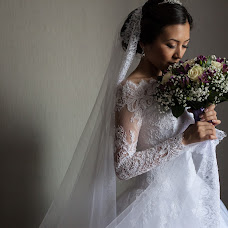 Wedding photographer Azat Shektibaev (Minoltist). Photo of 13.12.2014
