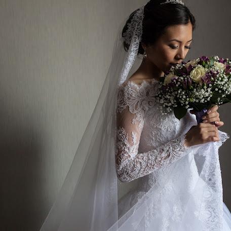 Свадебный фотограф Азат Шектибаев (Minoltist). Фотография от 13.12.2014