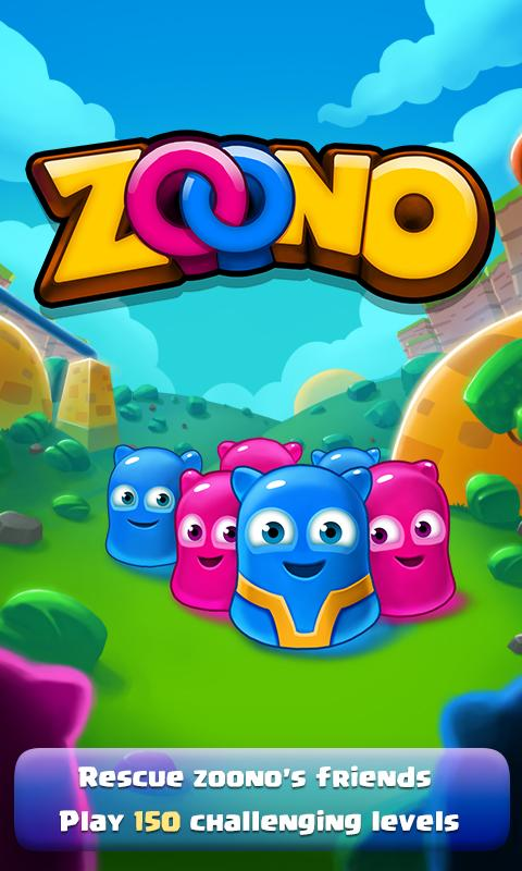 ZOONO : The Rescue Hero- screenshot