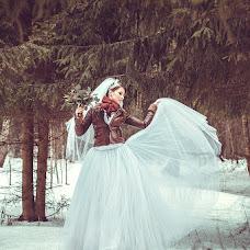 Wedding photographer Aleksey Marinich (Marinich). Photo of 14.12.2015