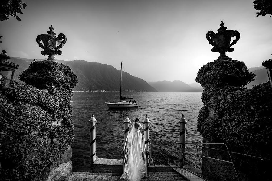 Wedding photographer Cristiano Ostinelli (ostinelli). Photo of 08.07.2019