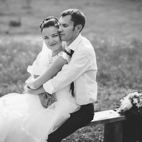 Wedding photographer Aleksandr Bazhanov (bazhanov). Photo of 02.01.2015