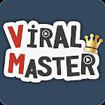 Viral Master-Video Kelime Oyun Icon