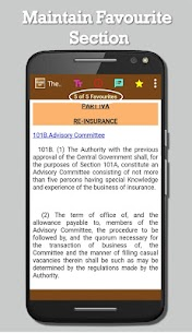 The Insurance Act 1938 App Download For Android 5