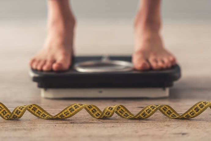 วิตามิน บี 1 ช่วยกระตุ้นการเผาผลาญและควบคุมน้ำหนัก