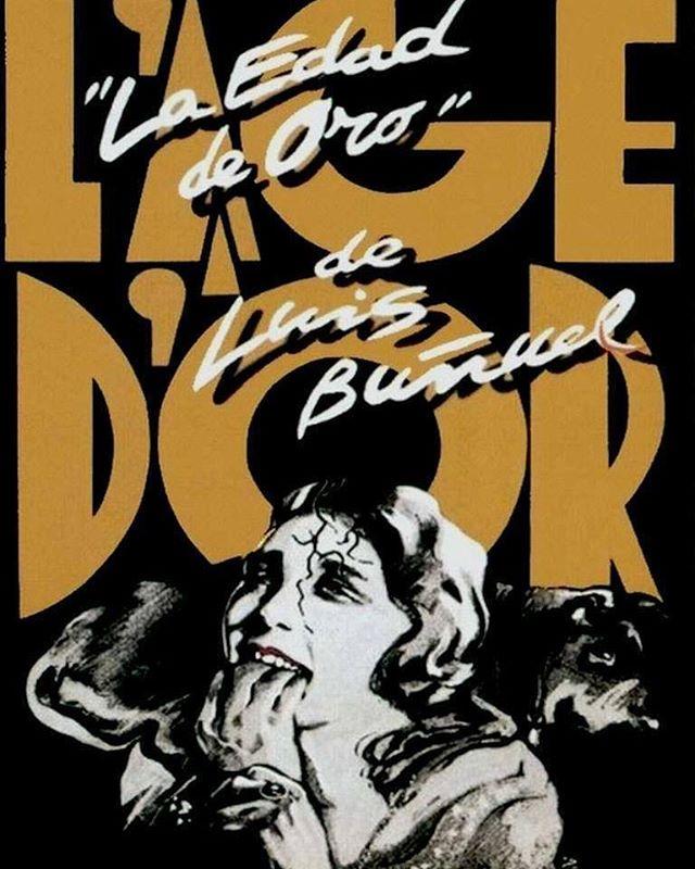 La edad de oro (1930, Luis Buñuel)