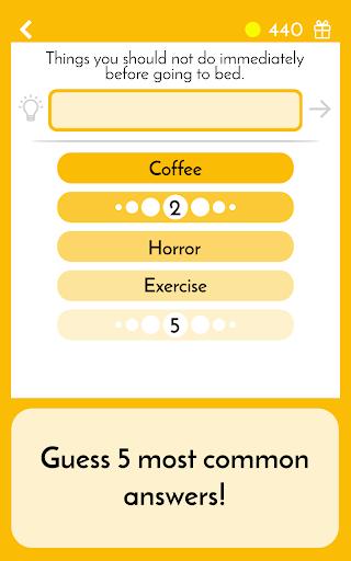 Guess 5 - Words Quiz 1.41 screenshots 5