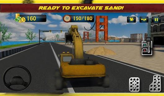 Excavator-Sand-Rescue-Op 14