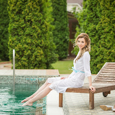 Wedding photographer Antonova Tatyana (respectphoto). Photo of 16.04.2018