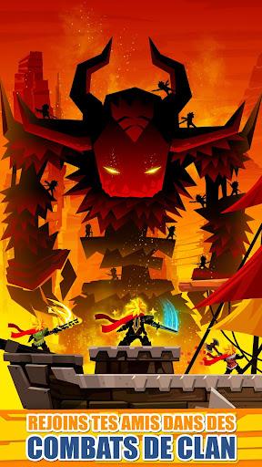 Tap Titans 2  captures d'écran 3