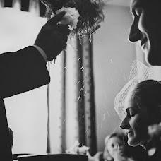 Wedding photographer Lukasz Ostrowski (ostrowski). Photo of 29.07.2015