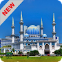 Beautiful mosque APK icon