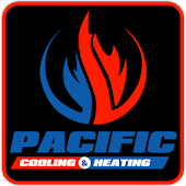 Pacific Cooling & Heating.