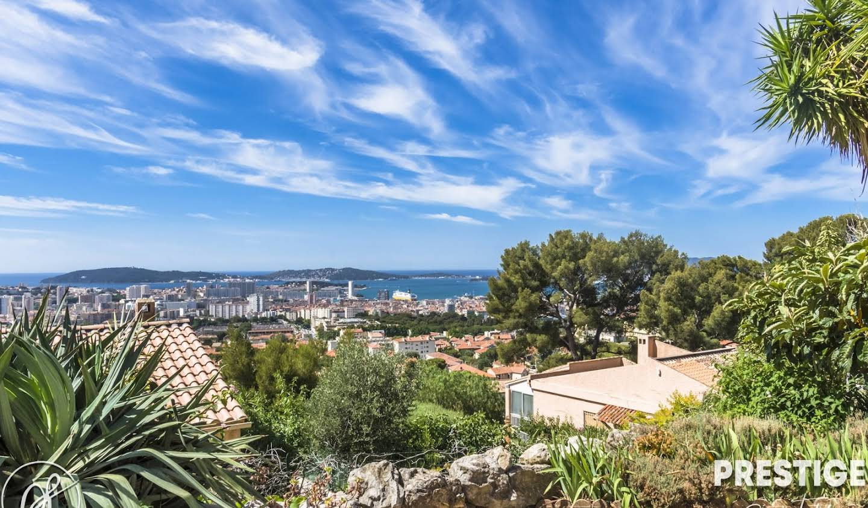 Villa avec terrasse Toulon