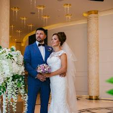 Wedding photographer Darya Luneva (photodl). Photo of 29.08.2018