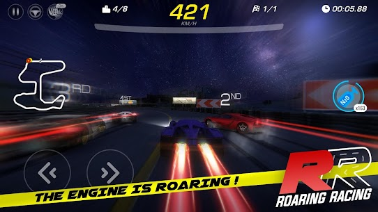 Roaring Racing MOD (Unlimited Rewards) 5