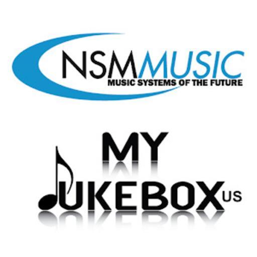 My Jukebox-US