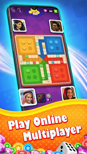 Ludo All Star - Online Ludo Game & King of Ludo 2.1.03 screenshots 11