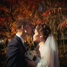 Wedding photographer Aleksey Pedan (alexpedan). Photo of 23.10.2015
