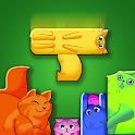 Puzzle Cats icon