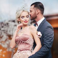 Wedding photographer Anastasiya Steshova (anastasiyaalexey). Photo of 30.08.2017