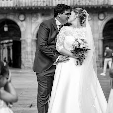 Wedding photographer Jaime Sánchez (jaimesanchez). Photo of 22.08.2018