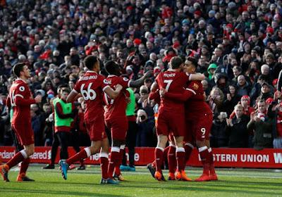 Un joueur de Liverpool pour concurrencer un Diable Rouge en Premier League ?