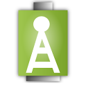 NoBars Battery Saver icon