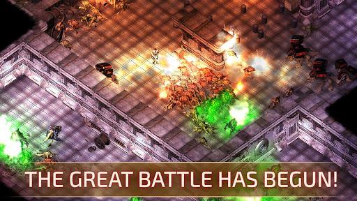 Alien Shooter 2 - The Legend 1.0.3 Screenshots 1
