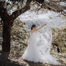 Wedding photographer Kareline García (karelinegarcia). Photo of 18.09.2018