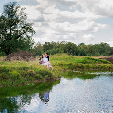 Wedding photographer Olga Ionova (OlgaIonova). Photo of 22.08.2015