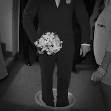 Wedding photographer Ninel Emelyanova (Ninell). Photo of 16.03.2015