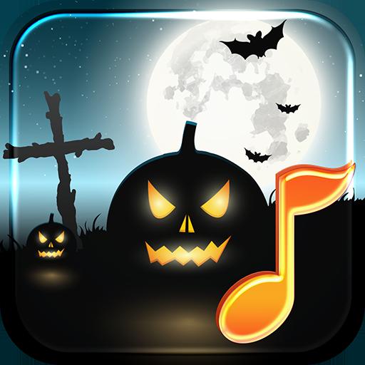 Geluiden Halloween.Scary Halloween Ringtones Apps On Google Play