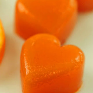 Sun-Kissed Fruit Chews Recipe {100% Fruit}