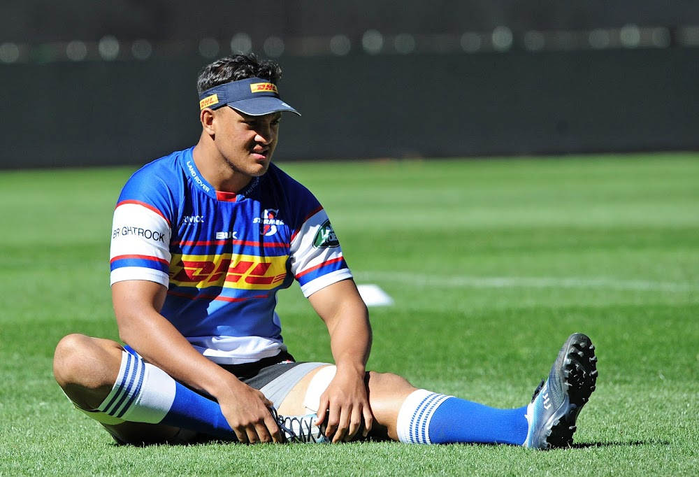 Why Stormers lock Salmaan Moerat believes the national lockdown can help extend careers