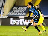 """Clement na een wedstrijd al tevreden over aanwinst Chong: """"Misschien wil hij na uitleenbeurt wel in Brugge blijven?"""""""