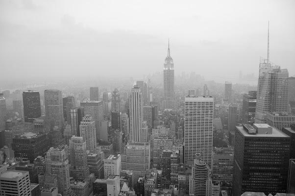 Semplicemente New York di Fabien