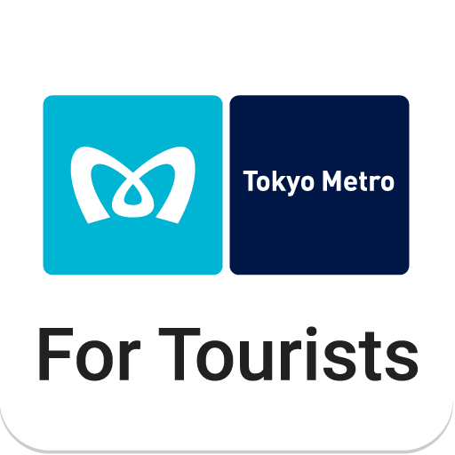 Tokyo Metro App for tourists