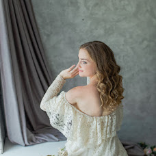Wedding photographer Valeriya Kulikova (Valeriya1986). Photo of 15.08.2018
