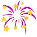 Mensagens de Ano Novo (SMS) icon