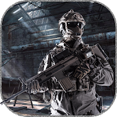 Army Sniper Assassin 3D Gun Shooter : FPS Shooting