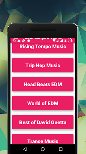 Download EDM Songs & Trance Music 2017 Google Play softwares