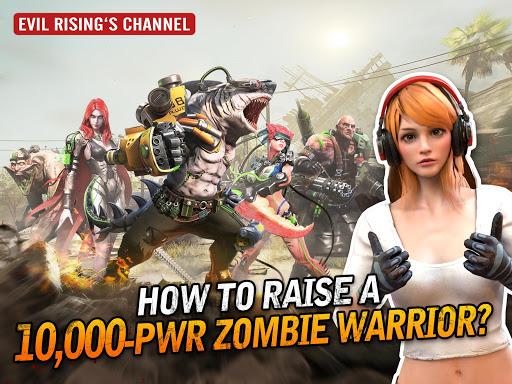Evil Rising 2.1.56 screenshots 7
